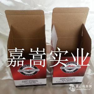 彩印裱瓦楞纸盒
