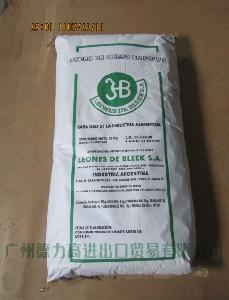 阿根廷进口JB D40 脱盐乳清粉