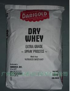 美国进口牛头脱脂奶粉25kg
