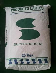 西班牙进口SUEROMANCHA超级甜乳清