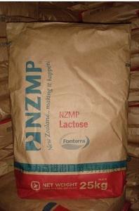 新西兰进口恒天然乳糖25kg