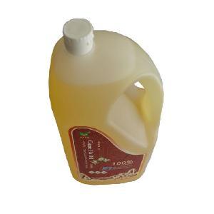 天柱山茶油5L