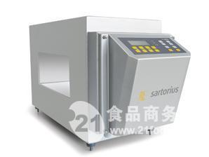 赛多利斯MDE系列经济型金属检测机