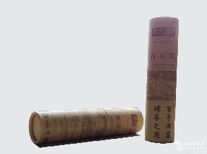 50g洞庄红青砖茶