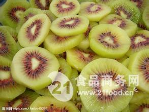 红心猕猴桃种植苗木