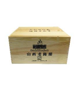 灯山井木盒老陈醋