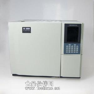 GC2020N气相色谱仪