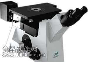倒置金相显微镜(北京地区可试用)