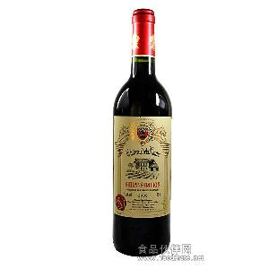 CH DE LA NAUVE  杜拉奈干紅葡萄酒