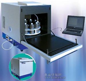 微波消解儀:是樣品前處理設備
