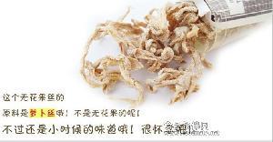 中国休闲食品市场进口休闲化