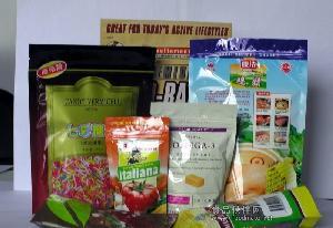自立袋 食品包装袋 塑料包装袋