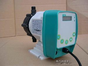 DFD-01-07-L新道茨电磁计量泵代理 库存商