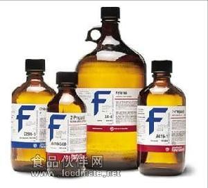 Feisher chemical纯水 LC/MS 美国原装进口