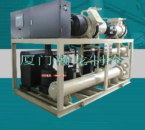深冷机组,乙二醇制冷机,盐水低温制冷机组