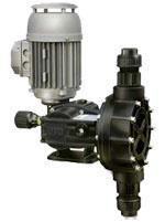 OBL计量泵MC201PP、MC261PP、MC321PP、MC421PP