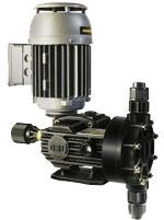 OBL计量泵MB50PP、MB75PP、MB101PP、MB150PP