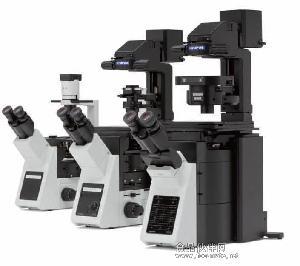 IX73奥林巴斯显微镜---倒置显微镜*技术