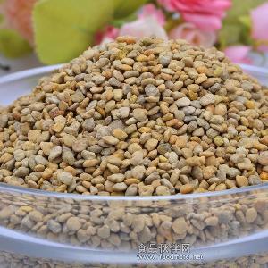 纯天然精选野玫瑰蜂花粉 厂家直销 纯真蜂花粉 批发