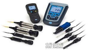 HACH哈希HQ40D53000000多參數水質檢測儀|溶氧儀|電導率|PH