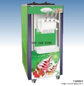 三色冰淇淋机|北京冰淇淋机|软冰淇淋机|炫彩冰淇淋机