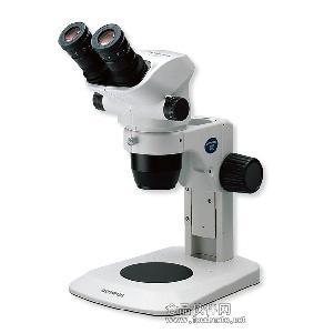 奥林巴斯显微镜SZ61,体视显微镜价格,三目显微镜