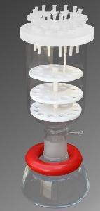 HRBY-12固相萃取装置