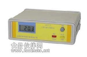 二氧化碳CO2气体测定