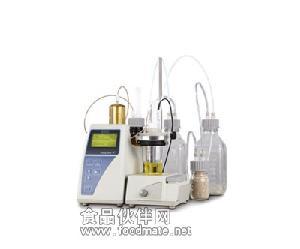 德國SI Analytics (Schott)TitroLine KF容量法水分測定儀