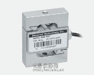 BAB传力S型铝制称重传感器BAB-5MT BAB-10MT