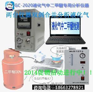 液化气中二氧化碳检测仪