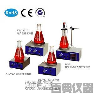 CJ85-1磁力搅拌器厂家 价格 参数