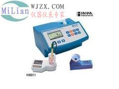多參數水質檢測儀器 檢測水質儀器