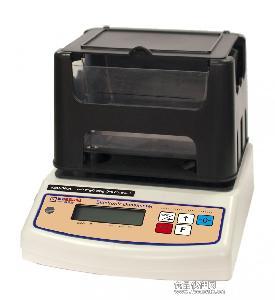 经济型橡胶塑料密度测试仪、密度计