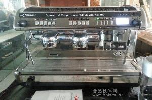 金巴利咖啡机M39/漫咖啡专用机器/意式咖啡机