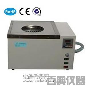 HWC-30B磁力搅拌恒温循环水浴厂家 价格 参数