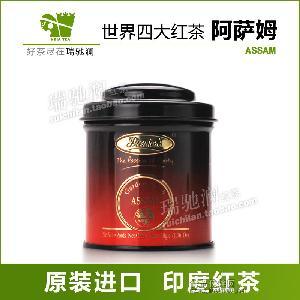 阿萨姆红茶50G 普米尔 印度原装进口袋泡红茶