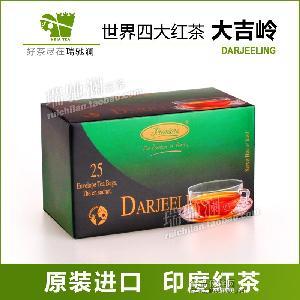 印度普米尔袋泡红茶 原装进口 世界四大红茶