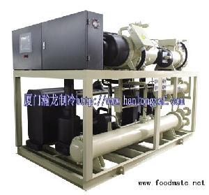 复叠低温冷冻机,深冷机组,超低温制冷机组