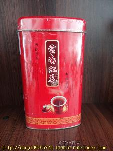 永德 滇紅茶茶葉 特級 包郵 永德滇紅茶 罐裝