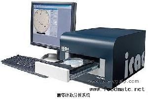 菌落計數分析系統