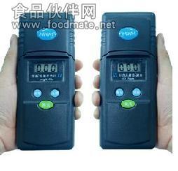 二氧化氯检测仪HR 高量程测试5~250mg/L clo2比色计 分析测定仪