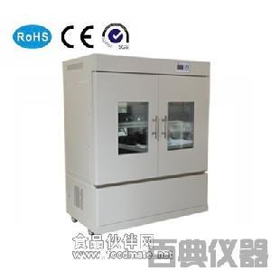 BSD-YF1400大容量立式搖床(恒溫恒濕帶制冷)廠家 價格 參數