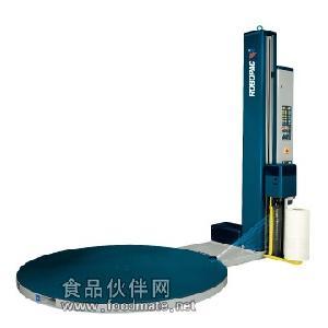 供应进口设备缠绕机(转盘式)  称重型