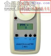 便携式氨气分析仪_氨气检测仪