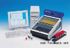 微生物快速檢測系統-中國 總代理