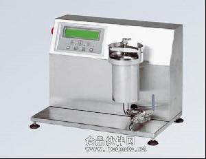 Timatic系列程序增壓快速溶劑萃取儀