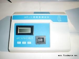 氨氮测定仪 氨氮检测仪