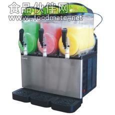供应黄石雪融机 冰渣雪泥机 草莓味雪融机