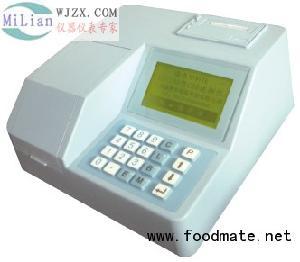 COD测定仪 氨氮测定仪 总磷测定仪